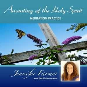 Holy Spirit Meditation